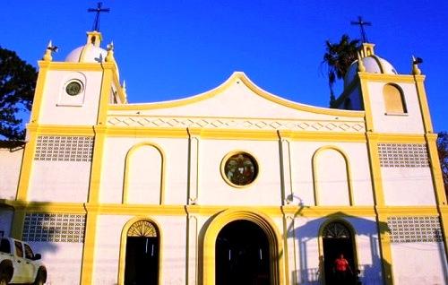 San Juan Tepezontes, La Paz, El Salvador