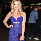 OIC - ENTSIMAGES.COM - Ashley James at the  The Edit Matalan's SS16 Collection  in London 17th March 2016 Photo Mobis Photos/OIC 0203 174 1069