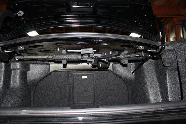 hiding a gun in your car easily (4)