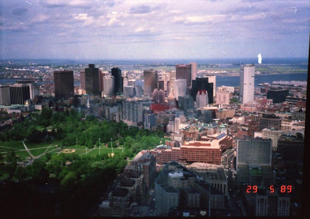 1030Boston CIty View