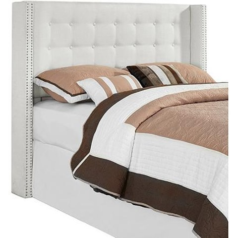 nottingham tufted headboard