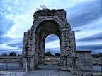 Villa Romana de Cáparra - Cáceres