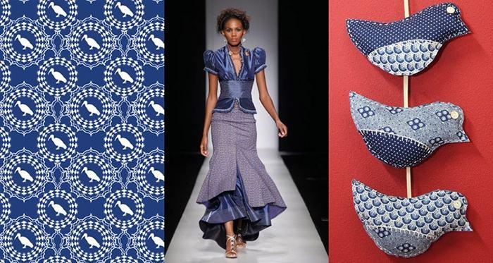 Fascinating Designs Shweshwe Dresses 2018 ⋆ Fashiong4