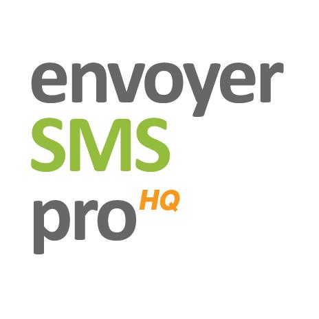 PUBLICITAIRE : Envoyer SMS Pro