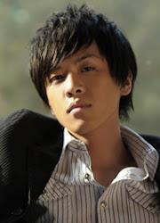 Zhang Ruoyun China Actor