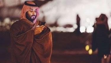 2 Pangeran Arab Dituduh Kontak Amerika untuk Kudeta Tahta Raja Salman