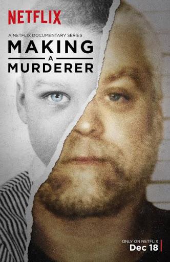 Making a Murderer - Tạo nên kẻ giết người