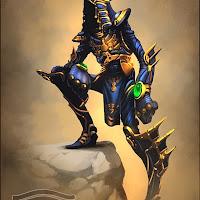 Horus Osiris