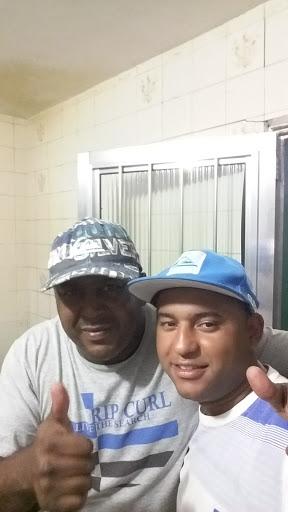 Vai Corinthians Caraí - 1