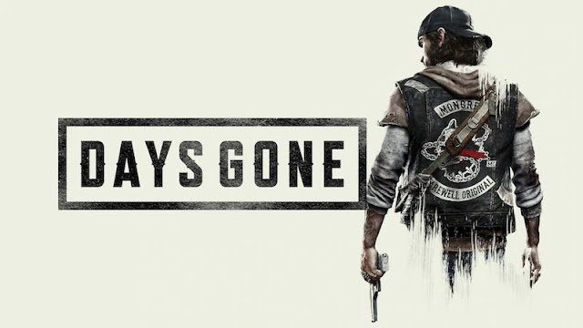 PS4-Exclusive Days Gone Release Date Announced