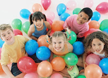 Ігри для розвитку дітей: шукаємо ідеї в повсякденних ситуаціях