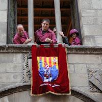 19è Aniversari Castellers de Lleida. Paeria . 5-04-14 - IMG_9622.JPG