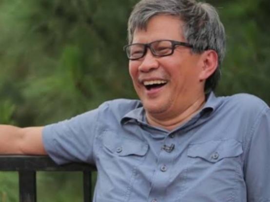 Geger Oknum Polisi Smackdown Mahasiswa, Rocky Gerung: Indonesia Ada Pancasila, Kenapa Mesti Banting-bantingan?