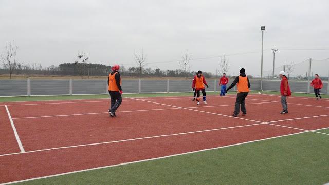 Priateľský futbalový zápas žien z JUHu a z Lábu - P1070313.JPG