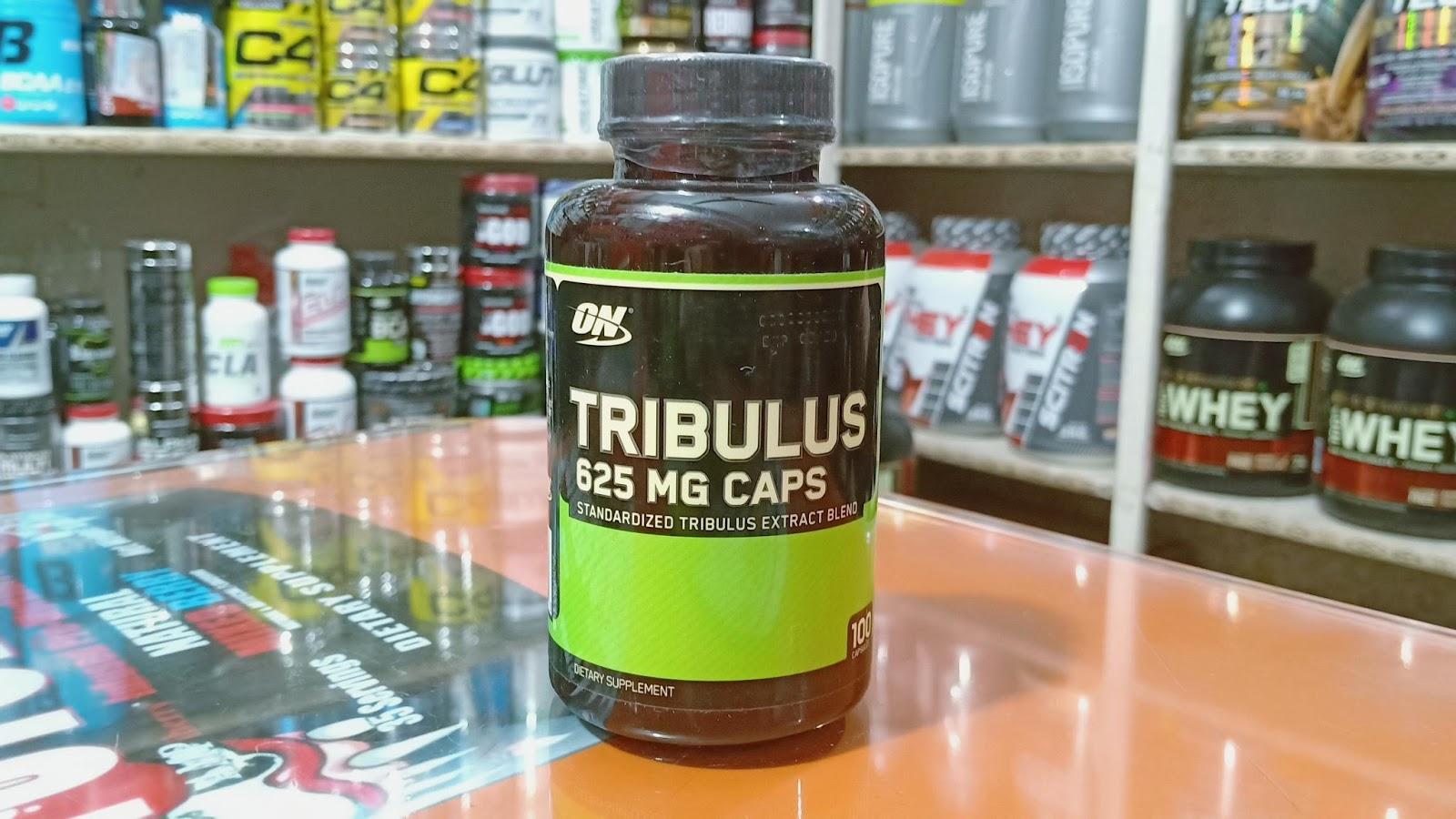 Optimum Nutrition Tribulus - 625 mg