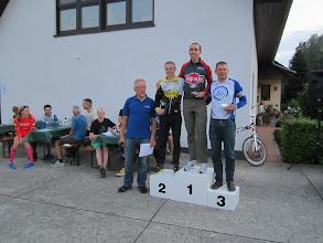 Photo: MU50 1. Dario Wildmann 2. Holger Faupel 3. Viktor Slavik
