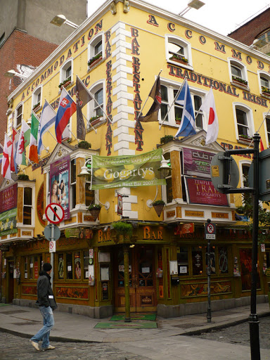 Dublin - Irlandia