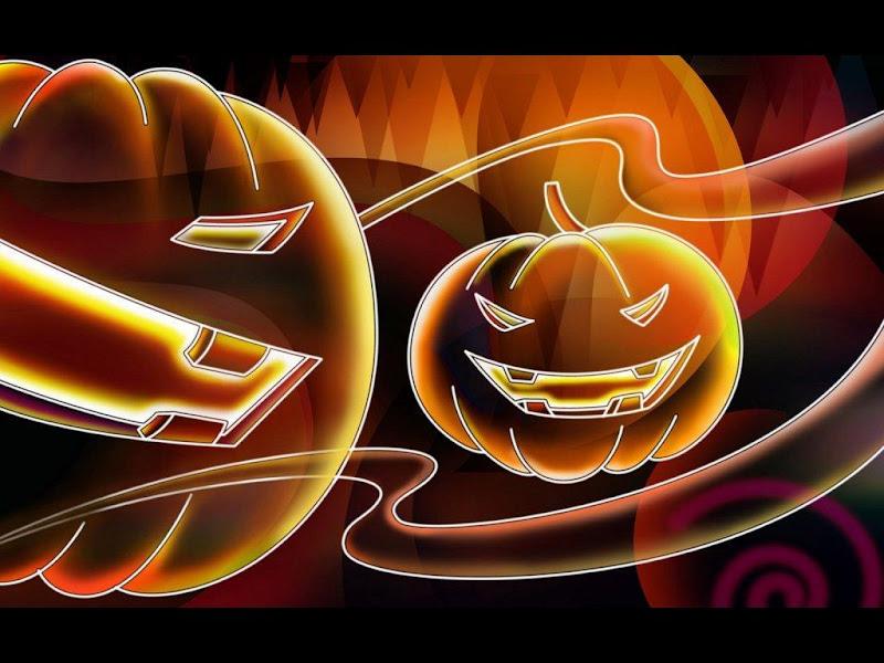 Halloween Gosts, Halloween