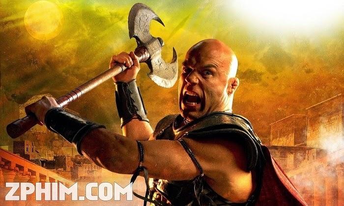 Ảnh trong phim Vua Bọ Cạp 2: Chiến Binh Trỗi Dậy - The Scorpion King: Rise of a Warrior 1