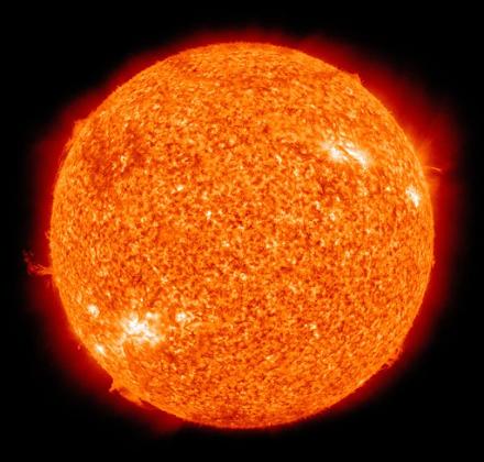 Ένα ταξίδι στην πηγή ενέργειας του Ήλιου