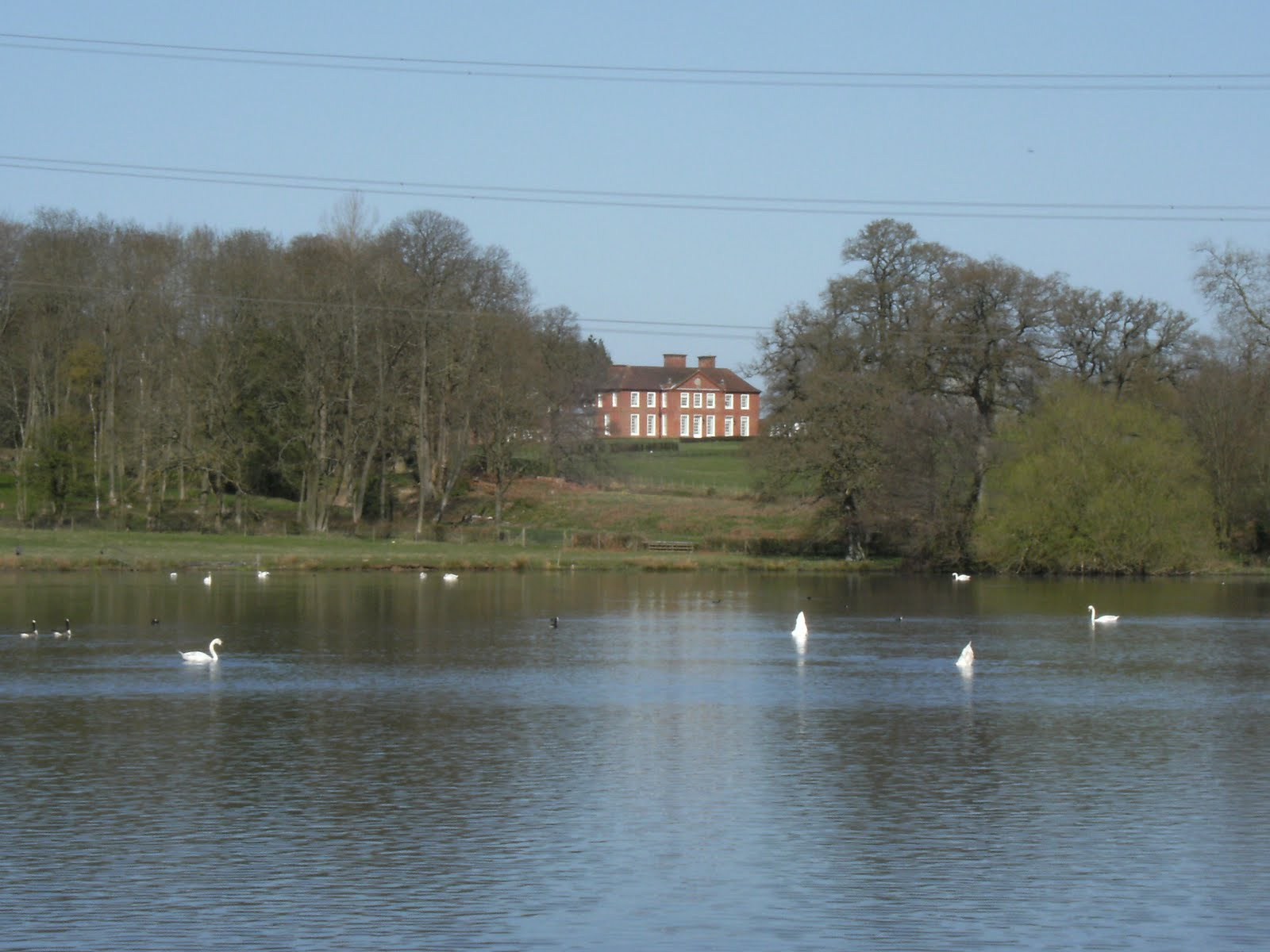 1004170017 The Dower House and Tundry Pond
