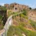 Cidade que Morre, na Itália, tenta obter título de Patrimônio Mundial