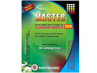 Master বই থেকে Position of Parts of Speech অধ্যায় - PDF ডাউনলোড