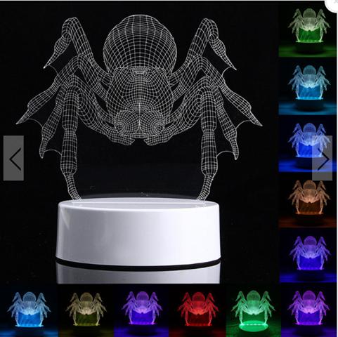 Spiderled thumb%25255B2%25255D.png - 【海外】「Movkin Disguiser 150W TC Box Mod」「OBS Engine NANO RTA」「SMOKJOY Club 50W Micro」ほか