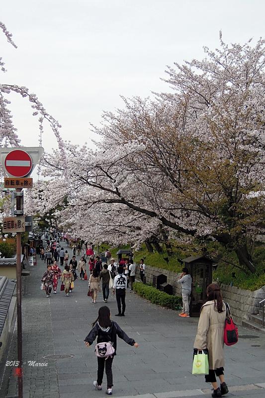 京都花見小路