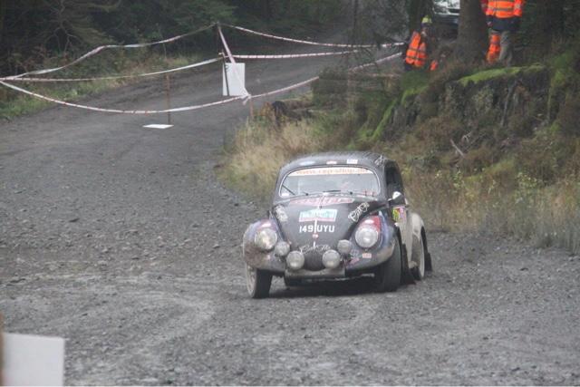 Volkswagen Denzel Beetle