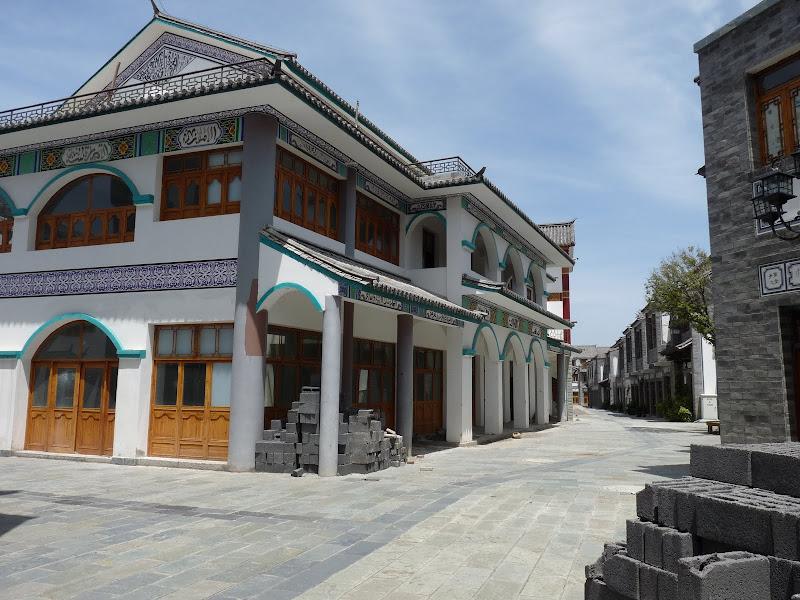 Chine. Yunnan Dali .En vélo vers le lac ERHAI - P1170709.JPG