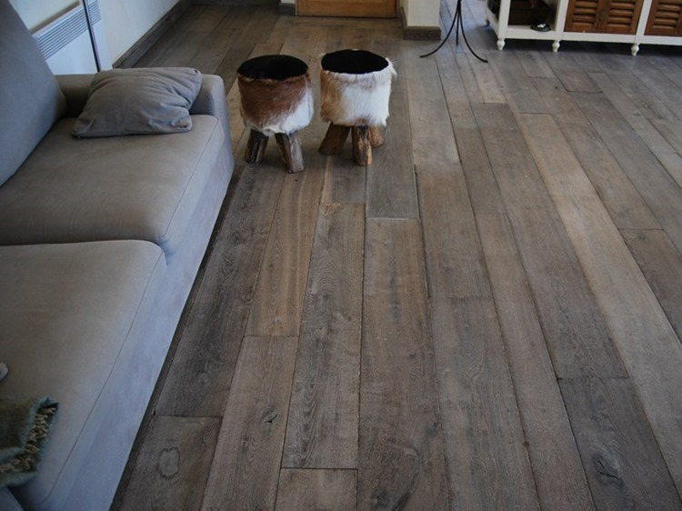 Parquet in rovere AGED - CABUY D