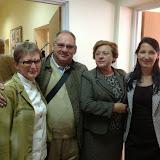 Podpisanie partnerstwo w Smoldzinie ,October 2013