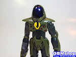 Zentradi Battle Armor