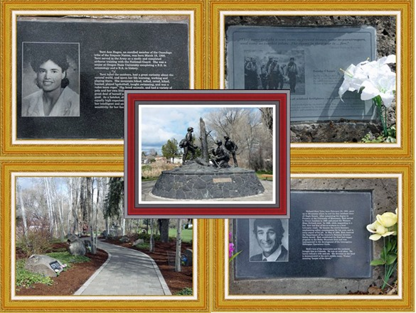 Prineville Hotshot  Memorial