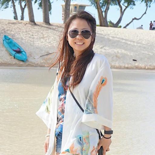 Sonja Tsang