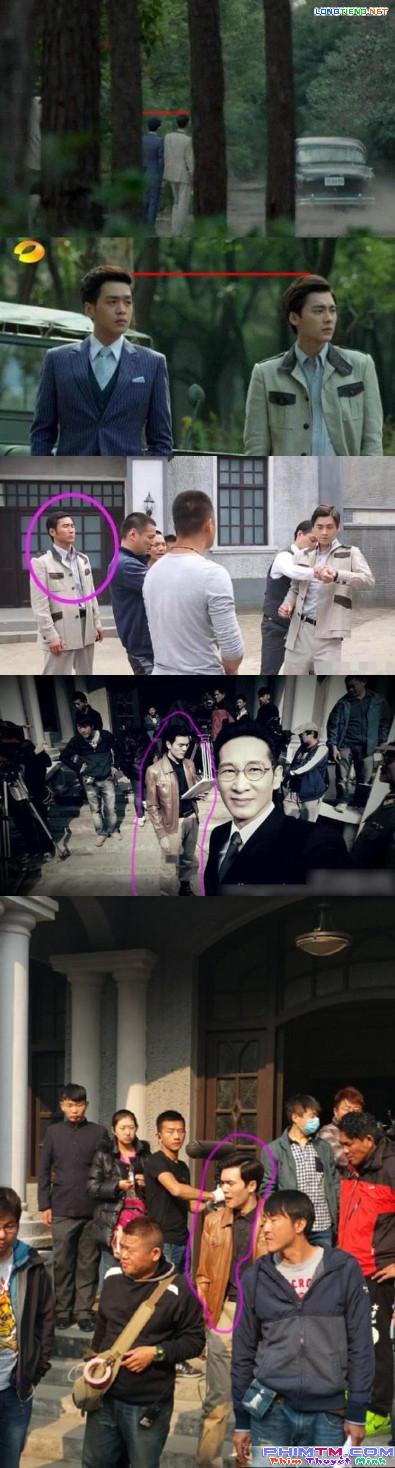 Lý Dịch Phong bị chỉ trích vì nghiện sử dụng diễn viên đóng thế - Ảnh 4.