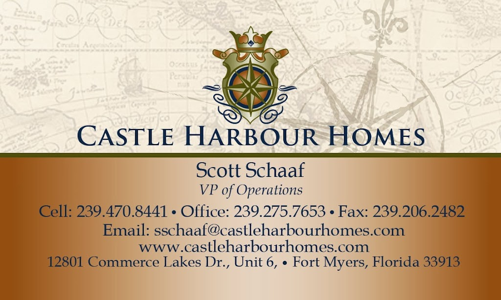 CastleHarbour Bus Card 2