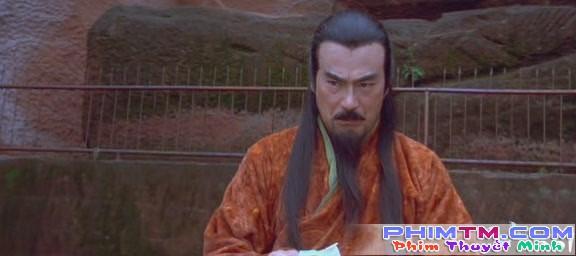 Xem Phim Phong Vân Hùng Bá Thiên Hạ - The Storm Riders - phimtm.com - Ảnh 1