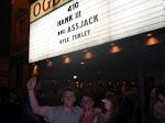 Hank III and Assjack: a helluva night