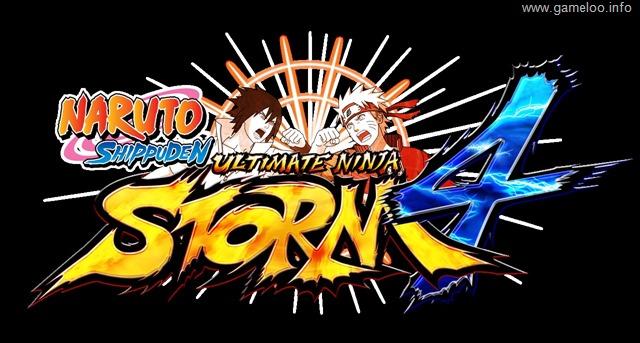 NARUTO SHIPPUDEN: Ultimate Ninja STORM 4 -CODEX - 2016 - FULL ISO