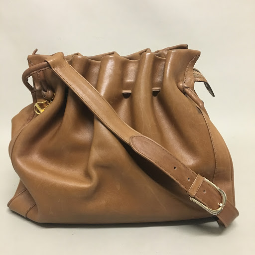 Lancel Bucket Bag