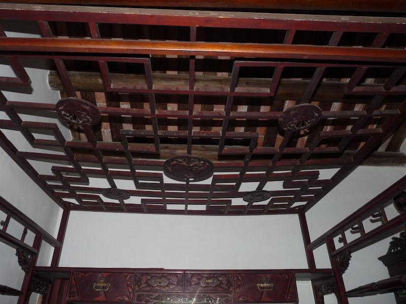 TAIWAN.Shen Keng , dans la banlieue de Taipei - P1090915.JPG