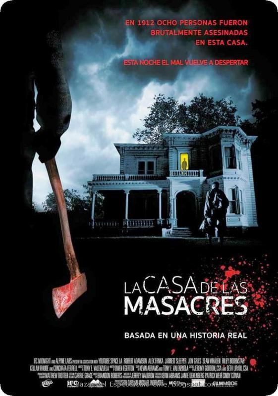 Afiche LA CASA DE LAS MASACRES.jpeg