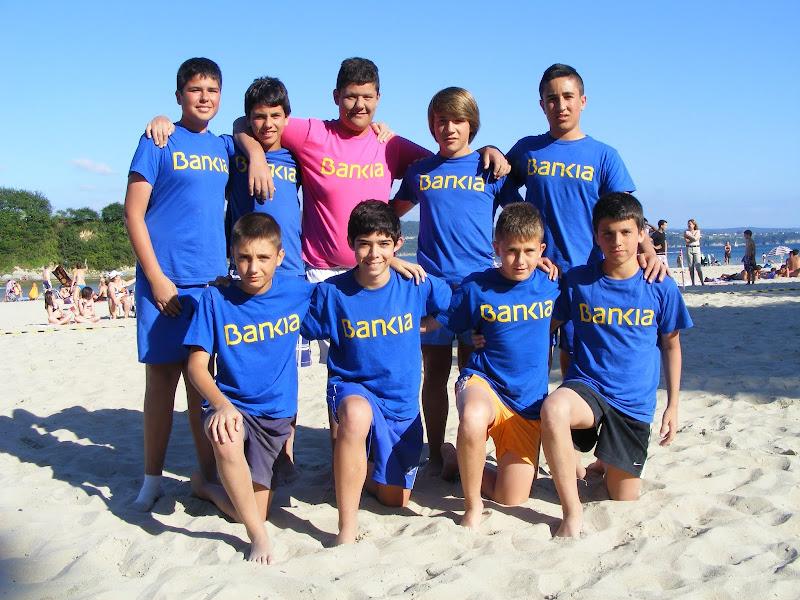 Infantiles - Bankia