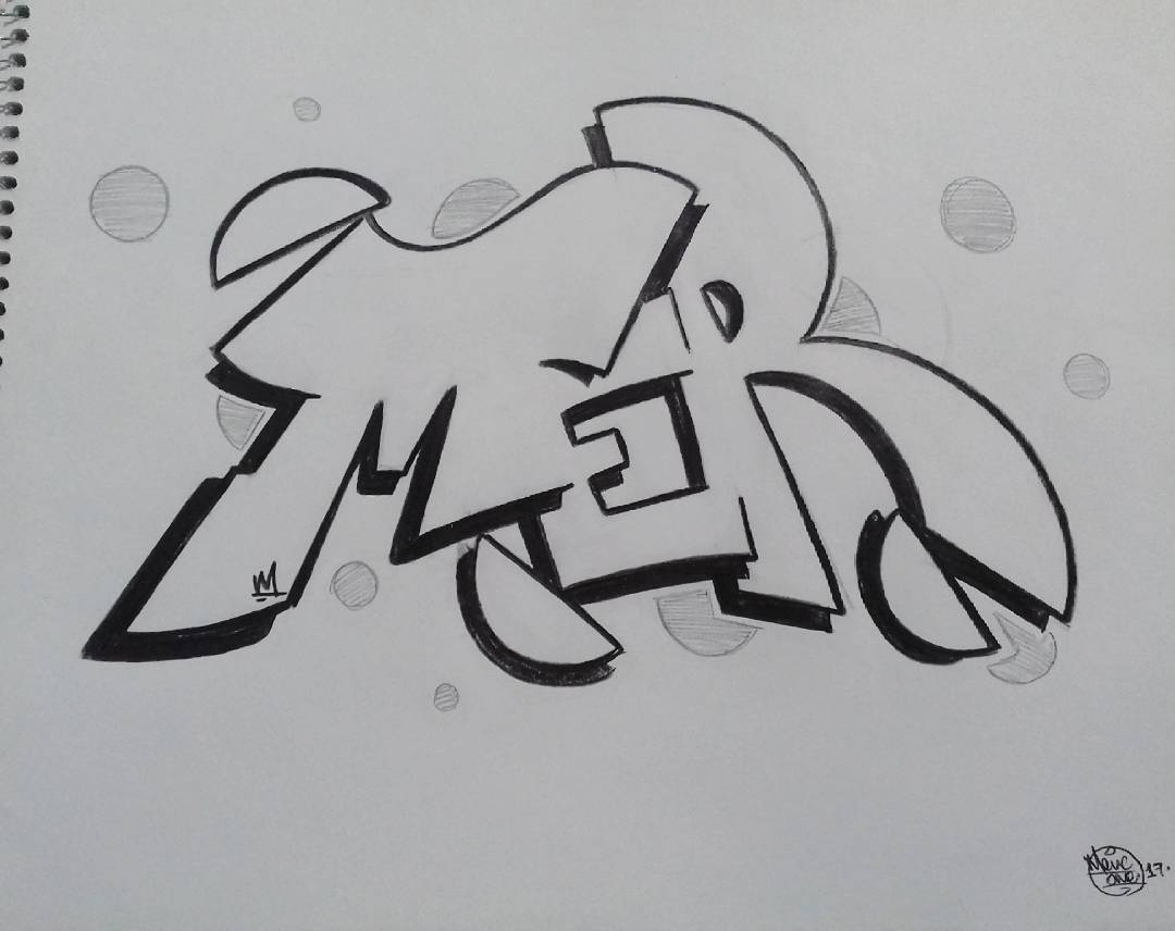 dibujos-lapiz-graffitis618