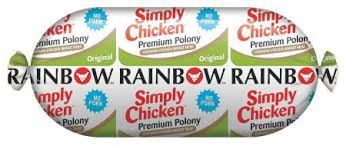 Rainbow Chicken polony is also a cause of listeriosis.