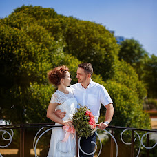 Wedding photographer Marina Kazakova (misesha). Photo of 11.07.2018