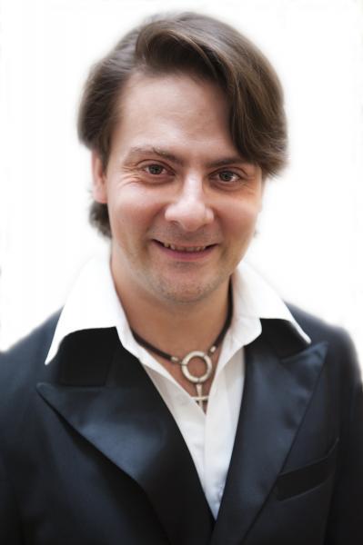 Igor Ledochowski Portrait, Igor Ledochowski