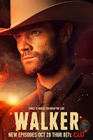 Segunda temporada de Walker